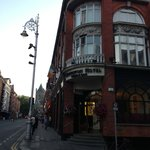 Φωτογραφία: Arlington Hotel Temple Bar