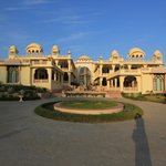 Φωτογραφία: Rajasthali Resort and Spa