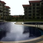 Foto de Nexus Resort & Spa Karambunai