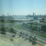 Foto de Marriott Executive Apartments Dubai Creek