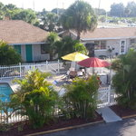 Foto de Nokomis Inn and Suites