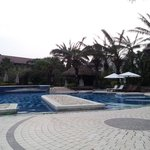 Foto de Palm Garden Beach Resort & Spa