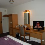 Φωτογραφία: Premier Inn Liverpool North