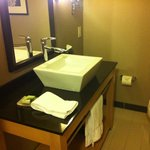 Cambria Suites Rapid City resmi