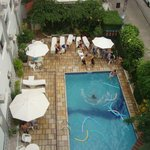 Photo de Hotel Gracher Praia