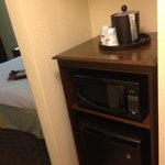Photo de Hampton Inn Knoxville Airport