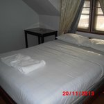 Siam Guest House resmi