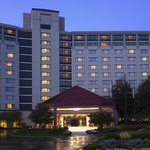 Oak Brook Hills Resort resmi