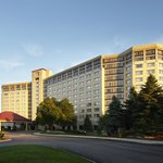 Oak Brook Hills Resort