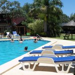 Photo of Americas Best Inns Jardin del Parana