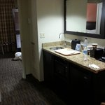 Φωτογραφία: Embassy Suites Seattle - Tacoma International Airport