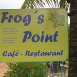 Frogs Point