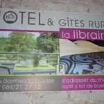 Photo of Hotel La Librairie