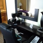 Photo de Comfort Suites Clinton