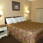 Lakeview Inn Kingston resmi