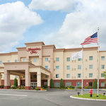Hampton Inn Kingstonの写真