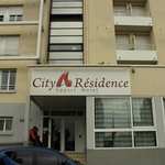 Photo de City Residence Chelles