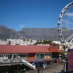 صورة فوتوغرافية لـ ‪Southern Sun Waterfront Cape Town‬