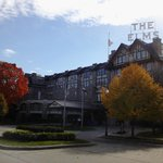Foto de The Elms Hotel and Spa
