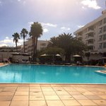 Photo de Axel Beach Apartments & Lounge Club - Maspalomas