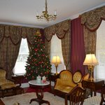 Christmas in the Parlor