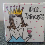 wine princess