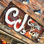 CJ's Coffee Cafe