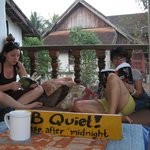 Φωτογραφία: Spicylaos Backpackers