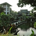 Photo de Wienglakor Hotel