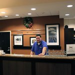 Bilde fra Hampton Inn Washington-Dulles Int'l Airport South
