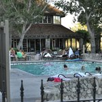 Foto de 1862 David Walley's Hot Springs Resort and Spa