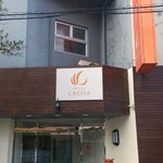 Photo of Hotel Cresia Okinawa Naha Tomarikou