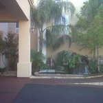 Foto van Hampton Inn & Suites Red Bluff