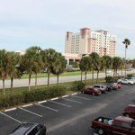 ภาพถ่ายของ Red Roof Inn Kissimmee - Lake Buena Vista South