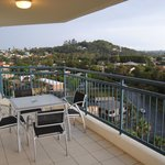 Photo de Wyndham Vication Resort Kirra Beach