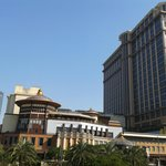 Foto de Holiday Inn Macao Cotai Central
