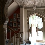 Foto van Pearl Palace Heritage - The Boutique Guesthouse