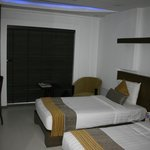 Φωτογραφία: Citadines Richmond Bangalore