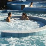 Hanmer Thermal Pools