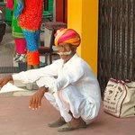 Jodhpur offers plenty of India