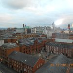 Premier Inn Manchester City Centre (Central Convention Complex)의 사진