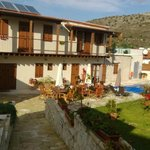 Charalambos Holiday Cottage Foto