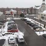 Φωτογραφία: Hampton Inn Buffalo Williamsville