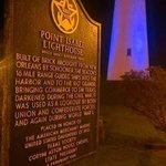 Foto de Port Isabel Lighthouse