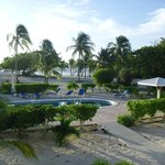 Foto de Brac Reef Beach Resort