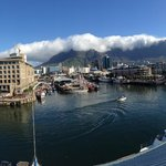 Foto van City Lodge V&A Waterfront