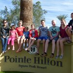 Foto van Pointe Hilton Squaw Peak Resort