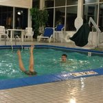Φωτογραφία: Holiday Inn Cape Cod-Falmouth