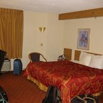 Φωτογραφία: Sleep Inn Nashville Airport