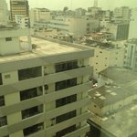 Foto van Hampton Inn by Hilton Guayaquil-Downtown